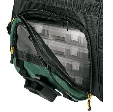 Cabela's XPG® Pro Series™ Angler Pack (4)  Plano 3600 Utility Boxes