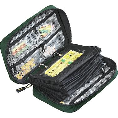 Cabela's Advanced Anglers T.U.B.™ Tackle Utility Binders